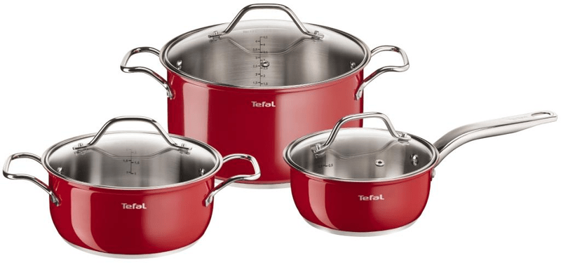 Tefal Intuition Colors sada 6 kusů B903S374