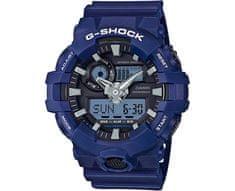 Casio The G/G-SHOCK GA 700-2A