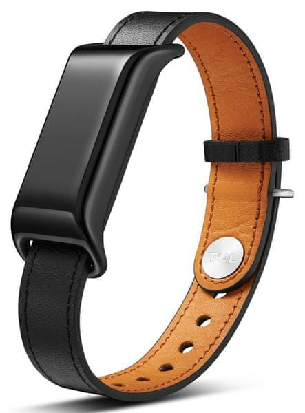 Alcatel TCL MOVEBAND 2 Fashion náramek, Full Black