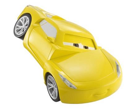 Mattel Cars avtomobilček Cruz Ramirez