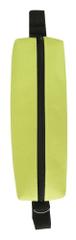 Street peresnica z elastiko Bond, 6x20x20cm, neon zelena