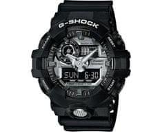 Casio The G/G-SHOCK GA 710-1A