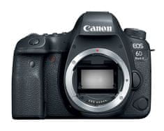 Canon EOS 6D Mark II Body + 100GB na Canon Irista ZDARMA!