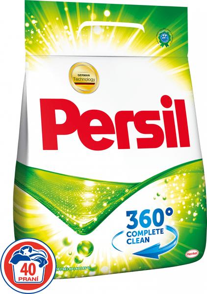 Persil 360° Complete Clean Regular Powder, 40 praní