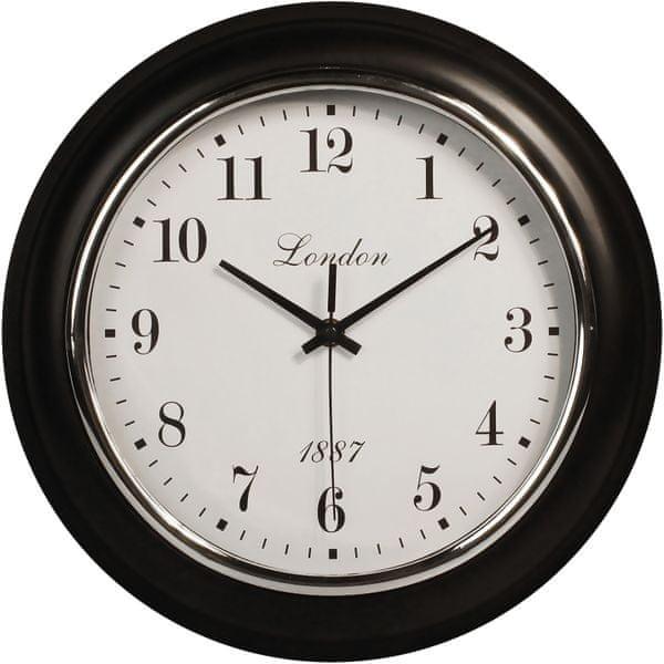 Time Life Nástěnné hodiny TL-179Č