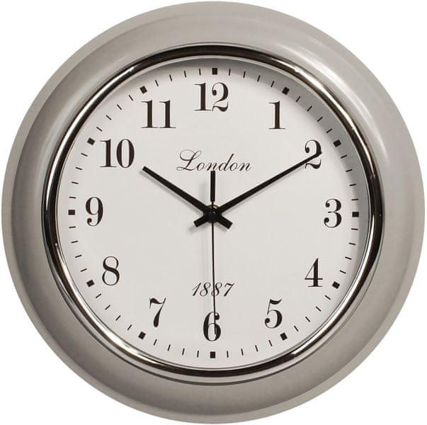 Time Life Nástěnné hodiny TL-179Š