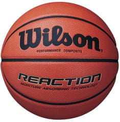 Wilson Reaction Size 7 Basketball
