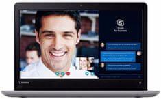 Lenovo prenosnik ThinkPad T570 i5-7200/8GB/256GB/13,3FHD/W10P (20J1004DSC), srebrn