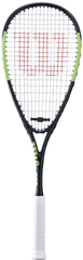 Wilson rakieta Blade Squash Racket 1/2 Cover