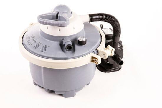 MAKERS TS 4 - bazénová písková filtrace