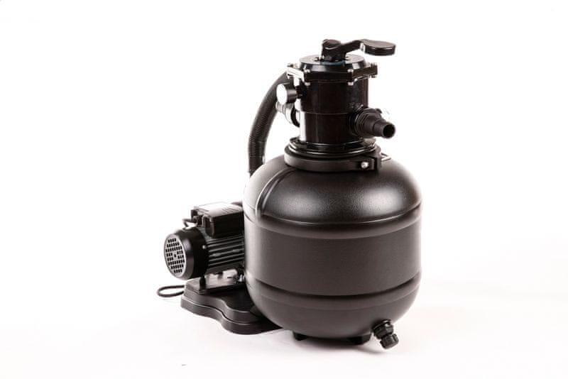 Myard TS 8 - písková filtrace