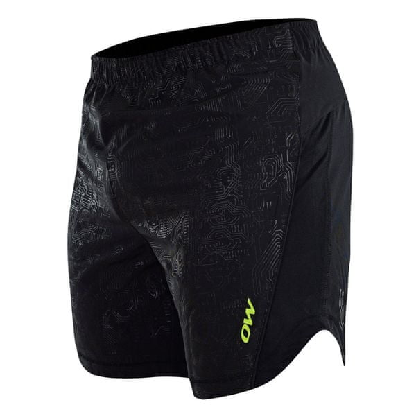 9ff69863a90 One Way Grafter 3 Shorts Black XL