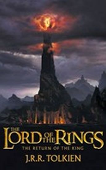 Tolkien J.R.R.: The Lord of the Rings: The Return of the King