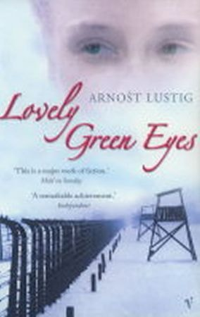 Lustig Arnošt: Lovely Green