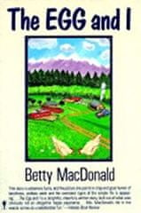 MacDonald Betty: The Egg and I
