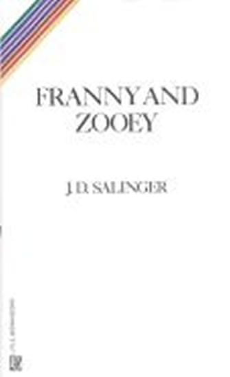Salinger Jerome David: Franny and Zooey