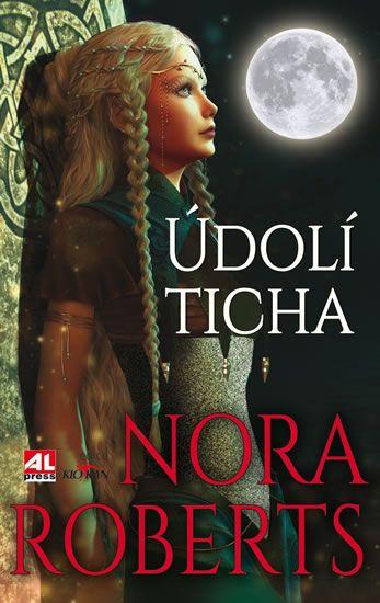 Robertsová Nora: Údolí ticha