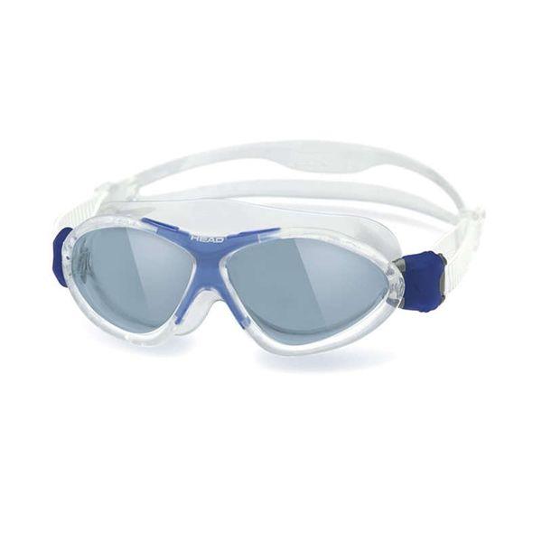 Head Brýle plavecké MONSTER junior, Head, kouřová/modrá