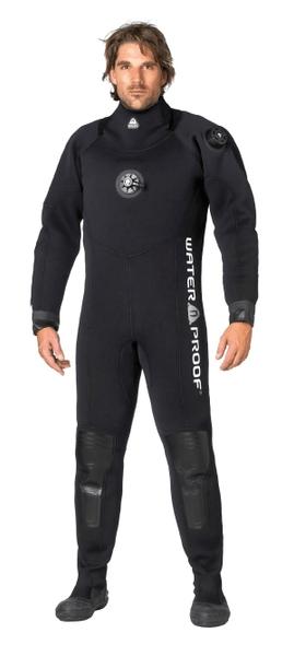 WATERPROOF Oblek D70 SC suchý 3,5mm - Pánský, Waterproof, L