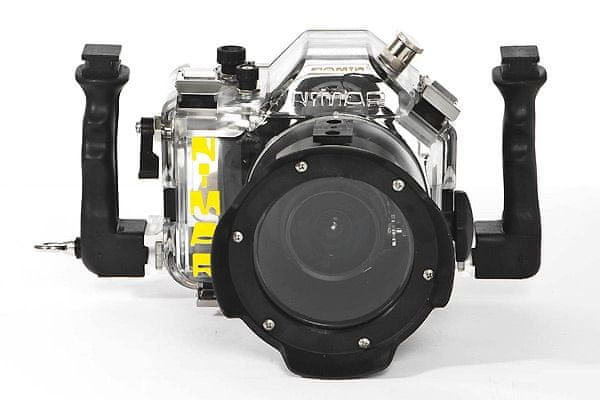 NIMAR Pouzdro podvodní pro Canon Eos 1100 D, port 18-55 mm, NIMAR