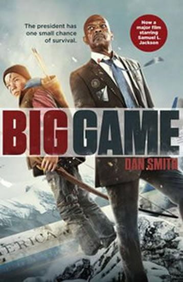 Smith Dan: Big Game Movie