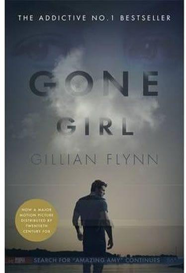 Flynnová Gillian: Gone Girl (film tie-in)