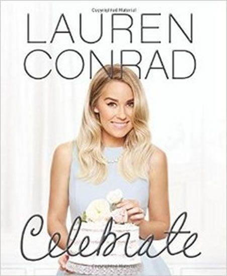 Conrad Lauren: Lauren Conrad Celebrate