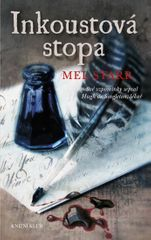 Starr Mel: Inkoustová stopa