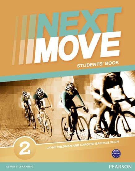 Barraclough Carolyn: Next Move 2 Students Book