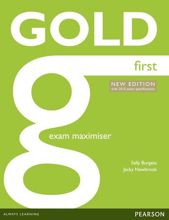 Newbrook Jacky: Gold First New Edition Maximiser without Key