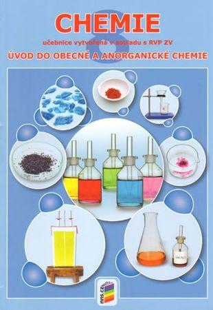 Chemie 8 - Úvod do obecné a anorganické chemie (učebnice)