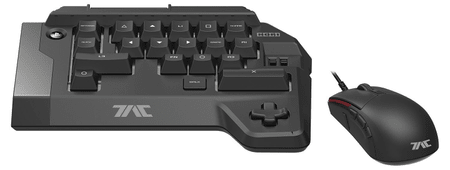 HORI PS4/PS3 Tactical Assault Commander 4 Egér és gamepad