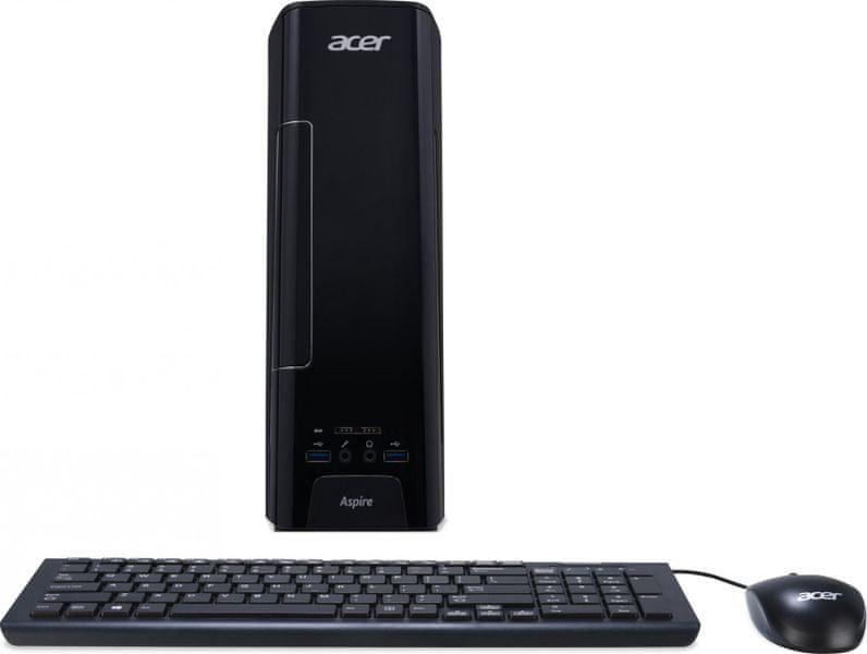 Acer Aspire XC-230 (DT.B61EC.001)