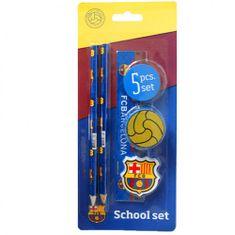 FC Barcelona šolski set, 5/1