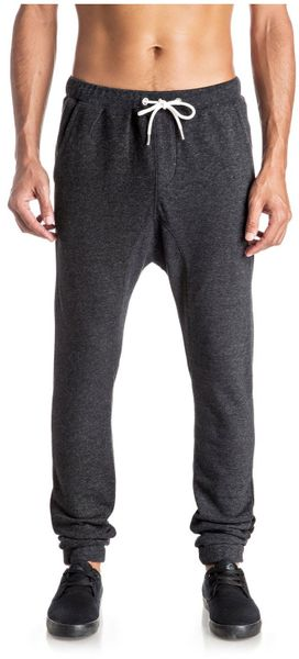 Quiksilver Everyday fonic fleece pant M Black L