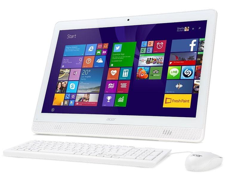 Acer Aspire Z1-612 (DQ.B4JEC.001)