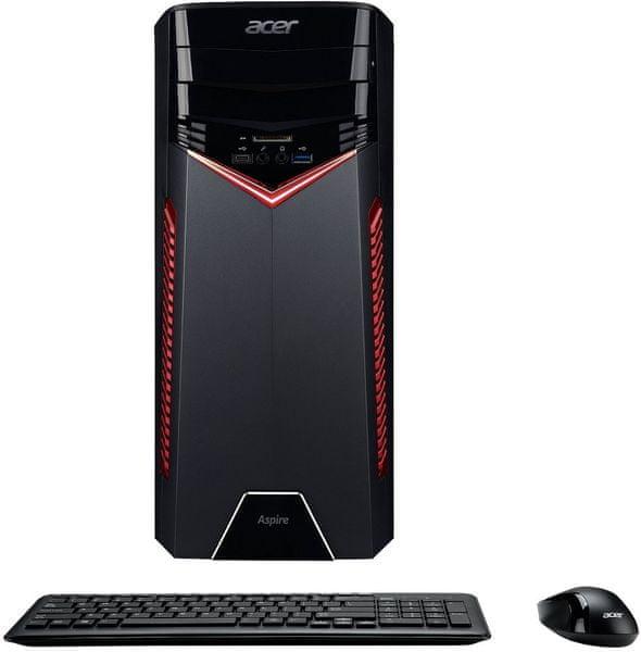 Acer Aspire GX (DG.B8CEC.001)