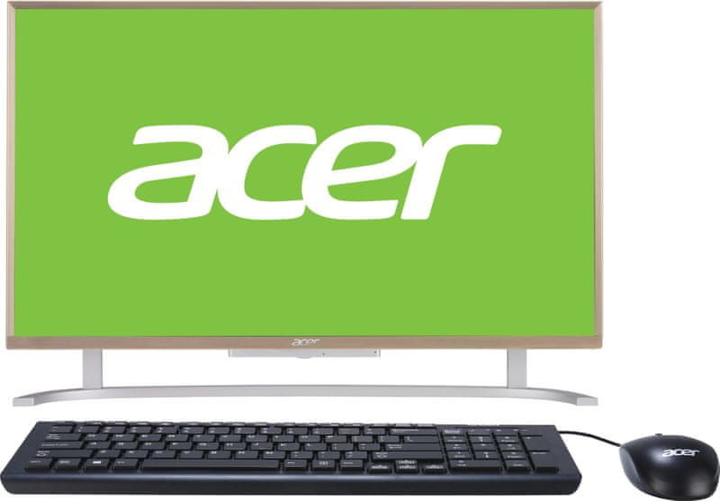 Acer Aspire C24 (DQ.B8GEC.002)