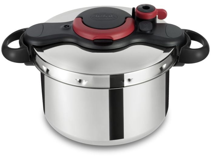 Tefal Clipso Minut Easy 6 l