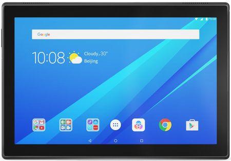 """Lenovo tablični računalnik Tab 4 10"""" IPS Android 7.0"""