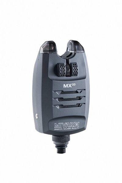 MIVARDI Signalizátor MX33 Wireless bílá