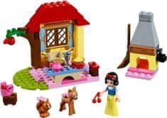 LEGO Juniors 10738 Sneguljčičina gozdna hišica