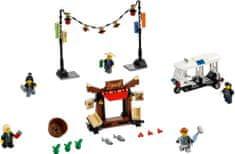 LEGO NINJAGO 70607 Lov po mestu