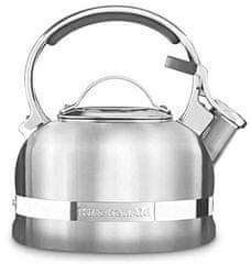 KitchenAid čajnik 1,9 L, srebrn