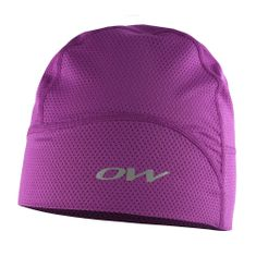 One Way Trace Mesh Hat