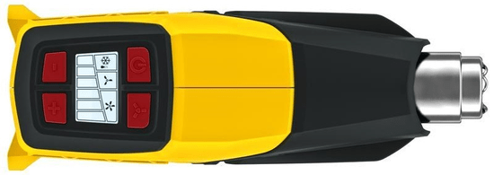 Wagner opalarka Furno 500