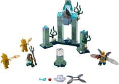 LEGO Super Heroes 76085 Bitka pri Atlantidi