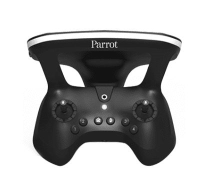 Parrot FLYPAD Bluetooth ovladač pro Parrot Drone SAS (Mambo)
