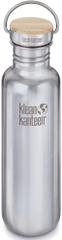Klean Kanteen steklenica za vodo, 800 ml, nerjaveča