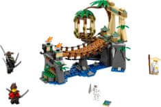 LEGO NINJAGO™ 70608 Upadek Mistrza